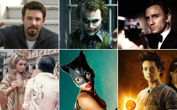 10 elecciones polémicas del cine