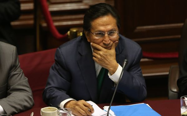 Caso Toledo: Peláez ya tiene informes bancarios de Ecoteva en Costa Rica