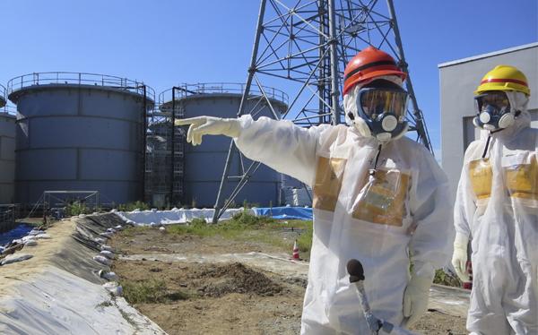 Radiación por fuga en Fukushima es 18 veces mayor a lo que se creía