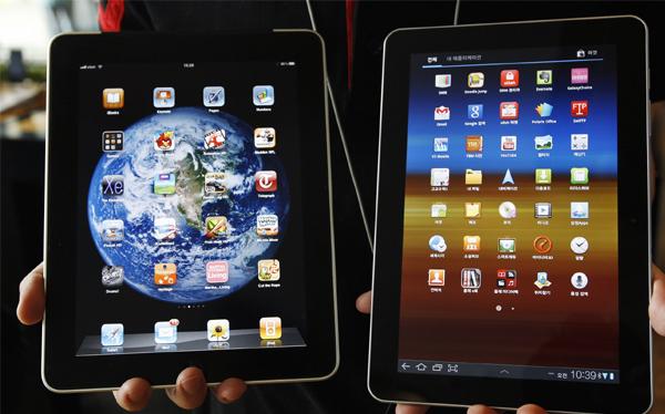 Las tablets les ganaron la guerra a las PC?