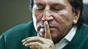 Caso Ecoteva: ex presidente Toledo no declarará a pedido de sus abogados