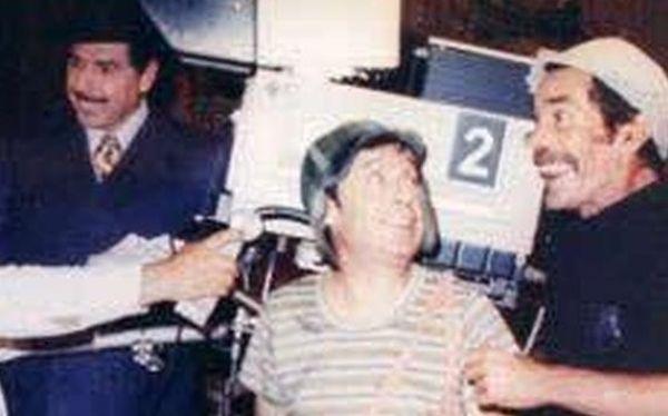 Ramón Valdés:el hombre que más hizo reír al Chavo del Oc