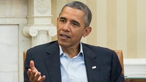 Intervención militar de EE.UU. en Siria podría ser mayor de lo anticipado