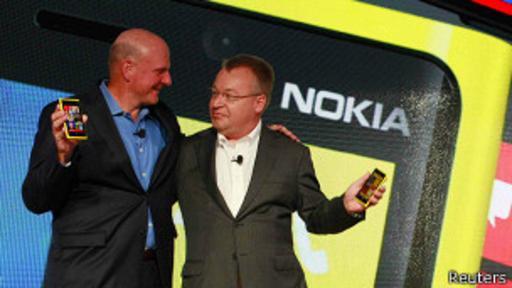 Nokia y Microsoft: ¿Quién compró a quién?