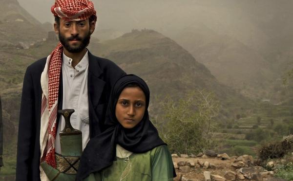 Yemen- la pedophilie mahometante tue 664372