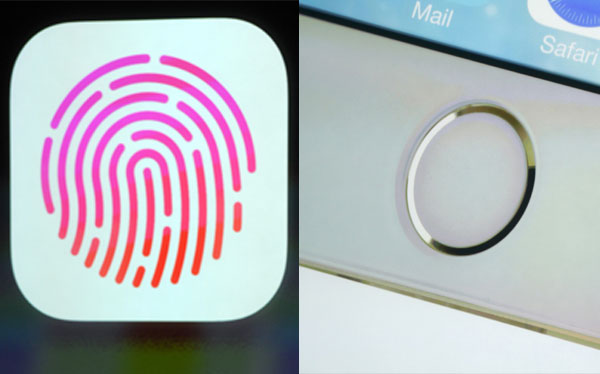 El sensor de huellas digitales del iPhone 5S: ¿el fin de la contraseña?