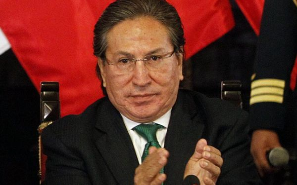 Toledo ratifica que no negoció compra de oficina en Surco, afirmó Luis Thais