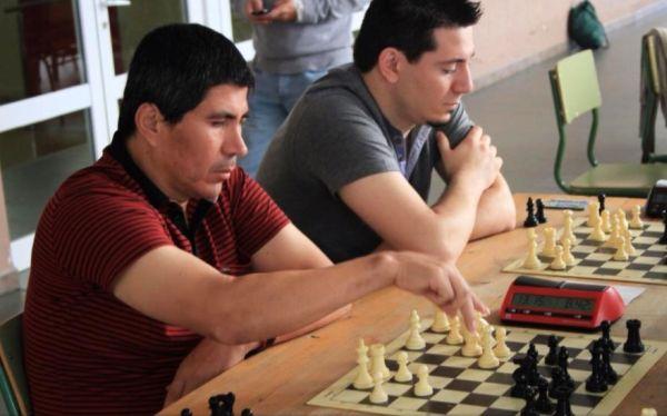 Julio Granda campeonó en Open Internacional de Ajedrez en España