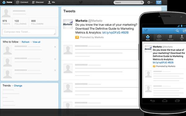 ¿Cómo Twitter se convirtió en una máquina de hacer dinero?