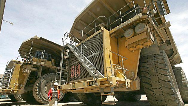 El Perú solo podrá ejecutar un tercio de los proyectos mineros en cartera