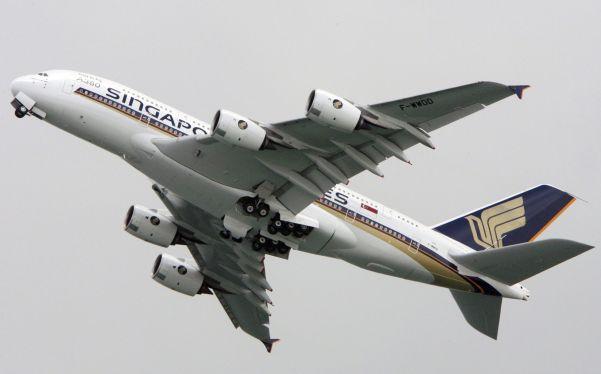 ¿Cuántos aviones necesitará el mundo para satisfacer la demanda en 2032?