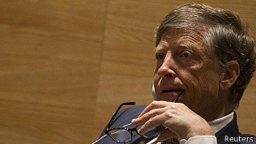 Bill Gates culpó a IBM por tener que usar Ctrl+Alt+Del