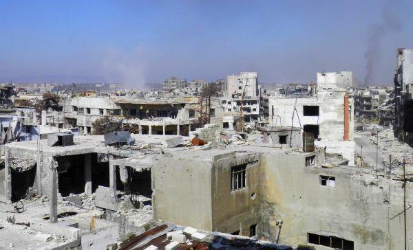 La ONU condena los crímenes cometidos por todos los bandos en Siria