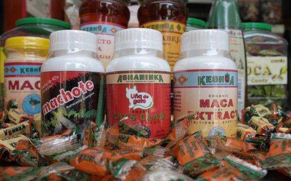 Productos 100% peruanos que te ayudan a vivir mejor