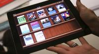 Cinco formas de leer los e-books en tu tablet