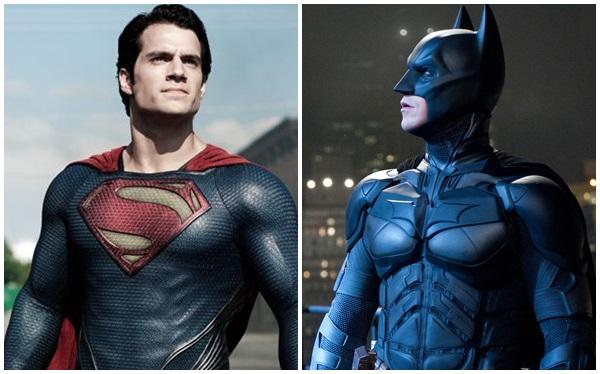 Batman y Superman tendrán sus propios equipos de fútbol