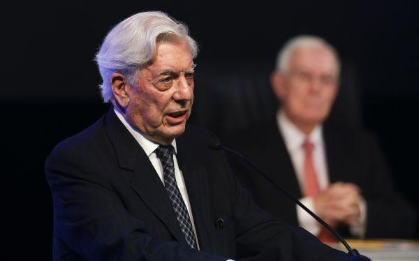 Mario Vargas Llosa instó a