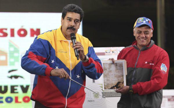 Venezuela: los lapsus y excentricidades del presidente Nicolás Maduro