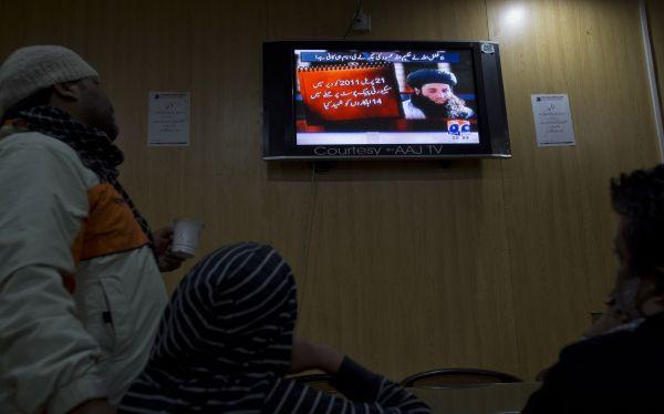 Talibanes pakistaníes eligen como jefe a hombre que atacó a joven Malala
