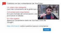Cofundador de YouTube critica abiertamente a Google Plus - Noticias de google maps
