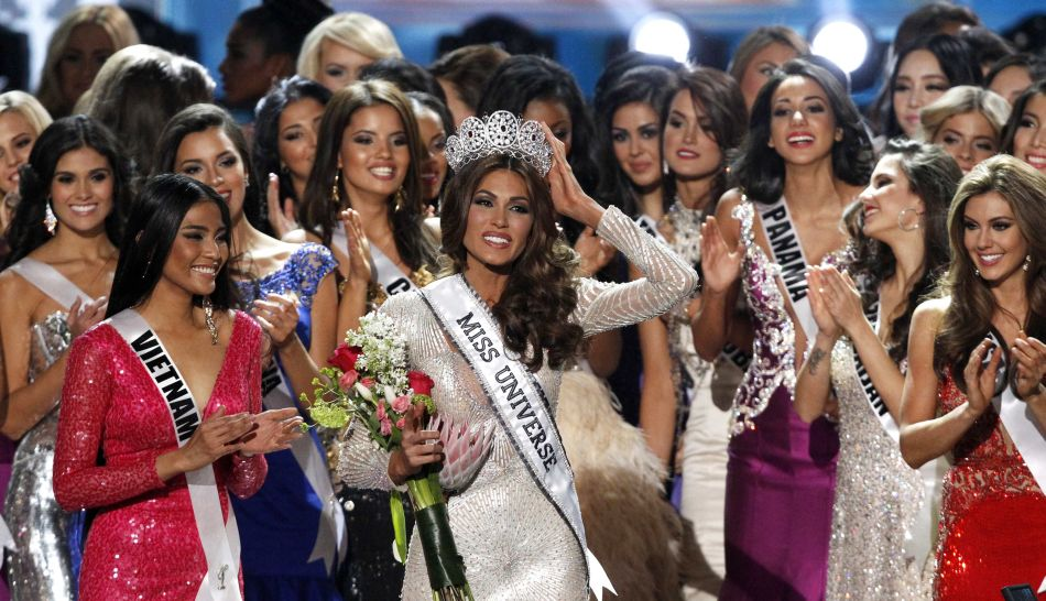 Miss Universo, Venezuela, Miss Universo 2013