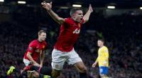 Manchester United derrotó 1-0 al líder Arsenal en Old Trafford - Noticias de wayne rooney