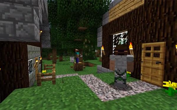 Para jugar Minecraft: niño de diez años afronta cargos por robar a su abuela