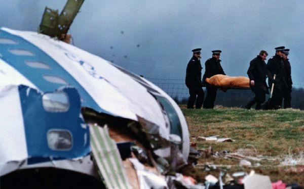 Rusia: avión se estrelló contra la pista de aterrizaje y dejó 44 muertos