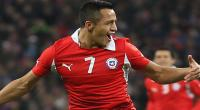 Con doblete de Sánchez, Chile sorprendió a Inglaterra en Wembley [VIDEO] - Noticias de wembley