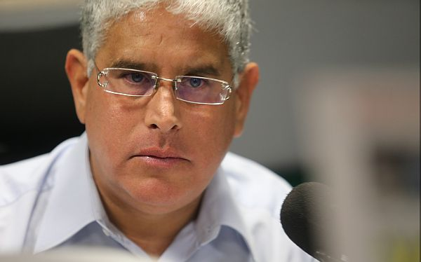 Así logró López Meneses anular todos sus antecedentes policiales, penales y judiciales
