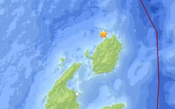 Indonesia: terremoto de 6,3 sacude el norte del país