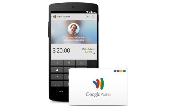 Google lanza tarjeta de débito que se podrá usar en tiendas y cajeros