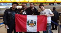 Ocho peruanos rumbo a China para la final del World Cyber Games 2013