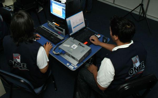 ONPE cerró conteo de votos en elección de regidores: PPC logró 29,56%