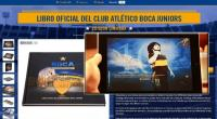 Boca Juniors resume sus 108 años de historia en papel y en digital [VIDEO] - Noticias de la bombonera