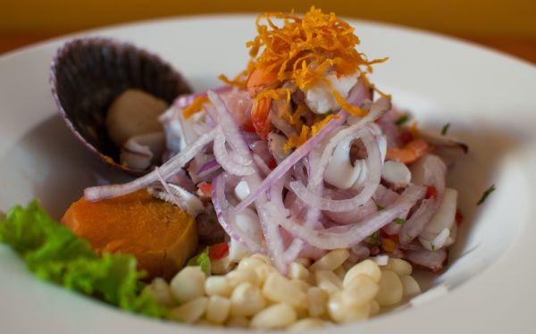 Perú es el Mejor Destino Culinario del Mundo por segundo año consecutivo
