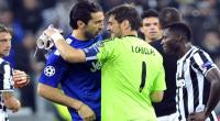 Casillas y Buffon nominados para ser portero del equipo ideal del 2013 - Noticias de real madrid