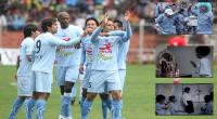 Así se motiva el Real Garcilaso para la final ante la 'U' [VIDEO]