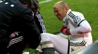 Arjen Robben se perderá el Mundial de Clubes. (Foto: Reuters / Video: YouTube)