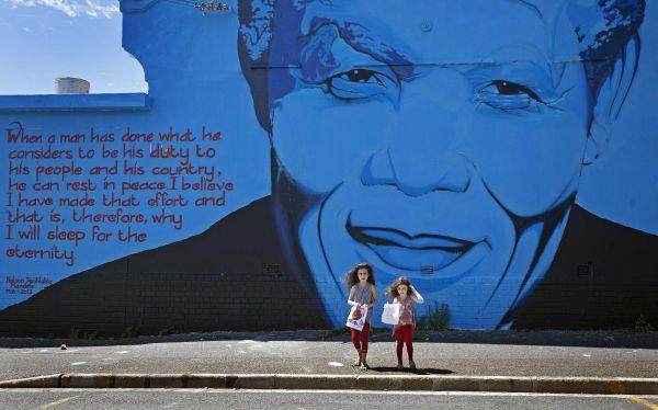 Nelson Mandela: 10 datos que no conocías del líder sudafricano