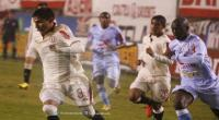 Universitario de Deportes, Fútbol peruano, Real Garcilaso, Play off 2013, Descentralizado 2013, Copa Movistar 2013