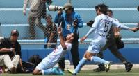 Universitario de Deportes, Real Garcilaso, Descentralizado 2013, Copa Movistar 2013