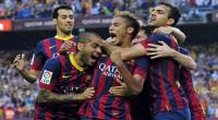 Barcelona ya tiene su himno en chino [VIDEO]