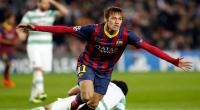 El magistral gol de Neymar frente al Celtic por la Champions [VIDEO]