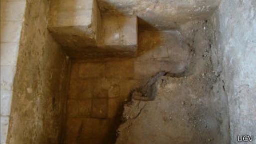 Venezuela: hallan restos de un baño ritual judío