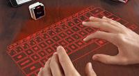 Virtual Keyboard.