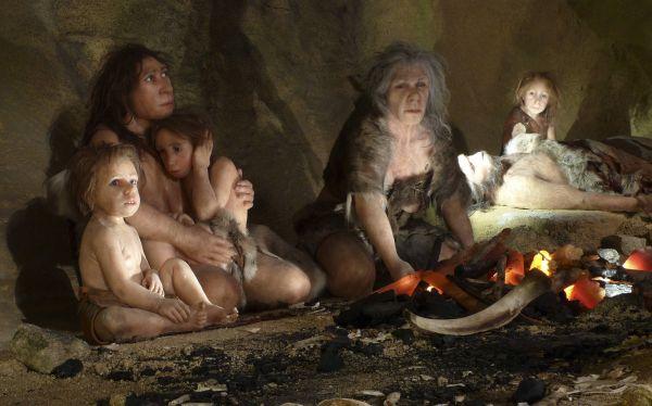 Un tercio de los estadounidenses no cree en la teoría de la evolución humana
