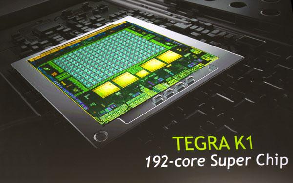 Chip de 192 núcleos pone a los móviles al nivel de las PC