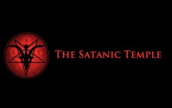 El Templo Satánico es el nombre del grupo que pretende poner una estatua del diablo. (CAPTURA DE INTERNET)